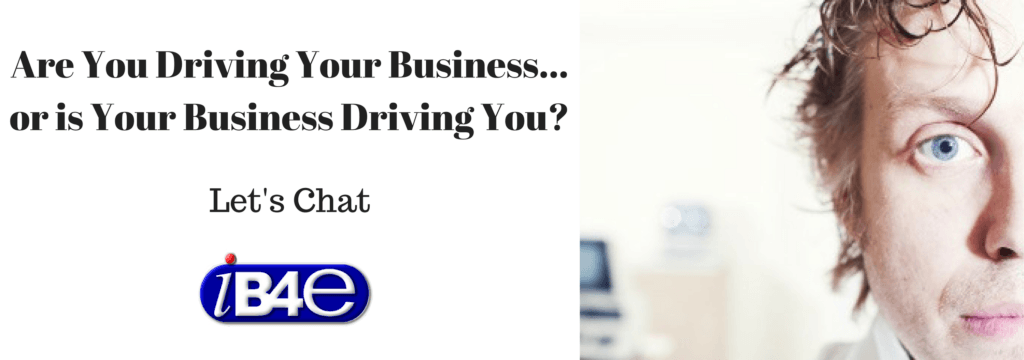 It's easy to drive your business when you're a Chivalrous Leader. I can show you how.